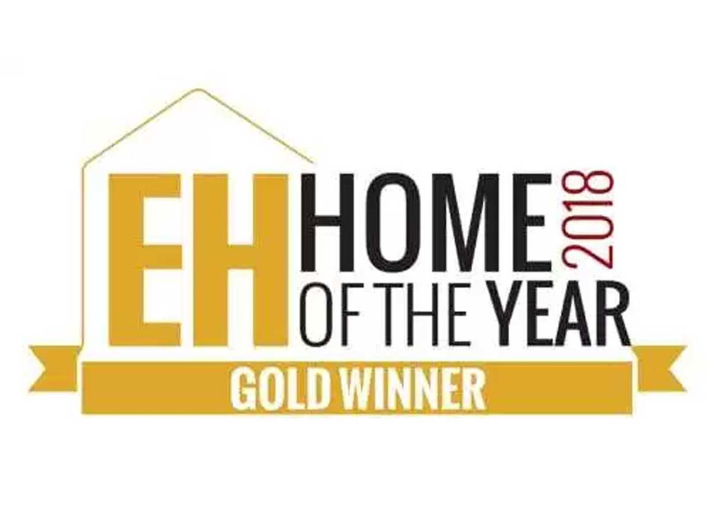 'Best Home Theater' Home of the Year Awards 2018