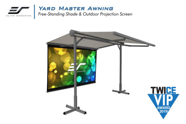 Yard Master Awning Screen