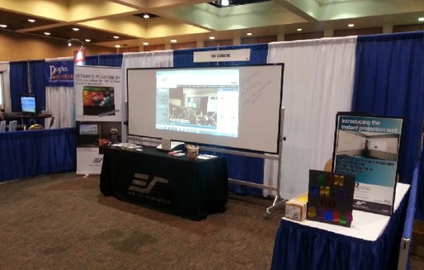 CUE 2015 event in Palm Springs
