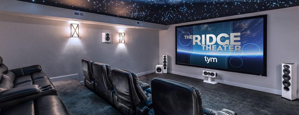 The Ridge Theater (TYM) 2018