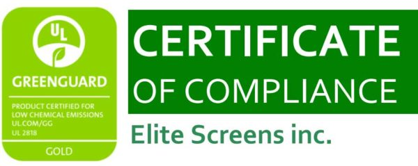 GreenGuard Certifications