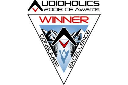 Audioholics Award (2008)