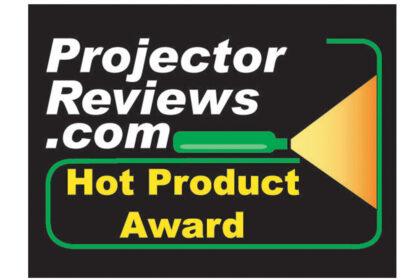 Hot Product Award 2009