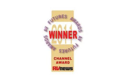 AV Futures Award