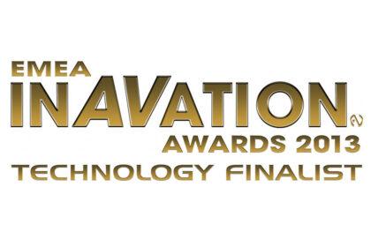 2013 EMEA (Europe) Inavation Awards