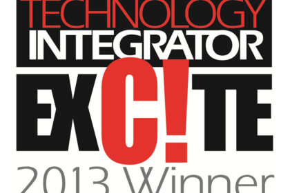 2013 EXCITE Award