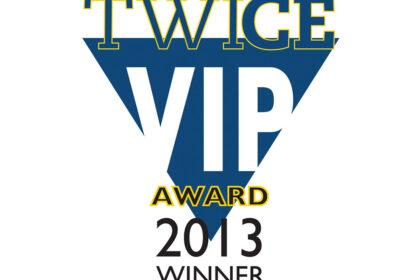 TWICE VIP Award 2013