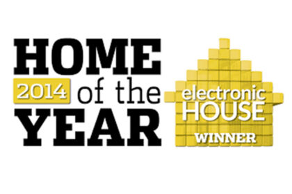 EH 2013 Home of the Year Award