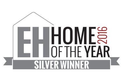 EH 2016 Home of the Year Award