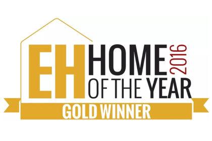 Best Home Theater GOLD Winner