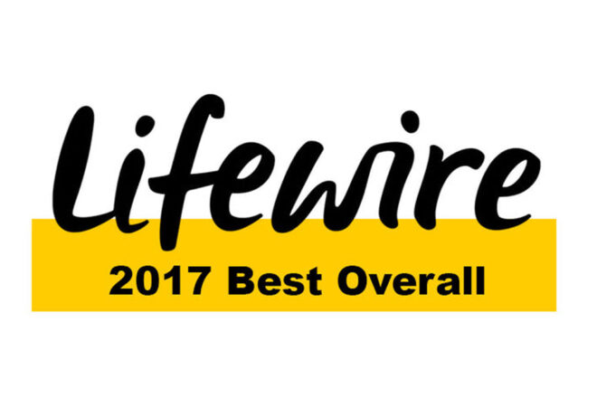 Life Wire 2017 Best Overall Projector Screen
