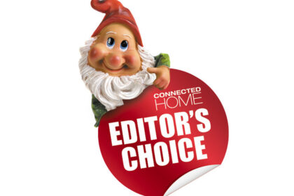 Editor's Choice for Connected Home Australia