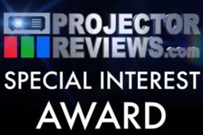 Special Interest Award