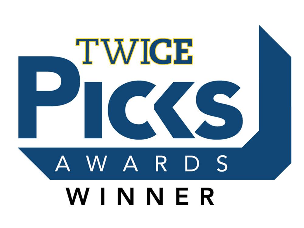 TWICE Magazine CES Picks Award
