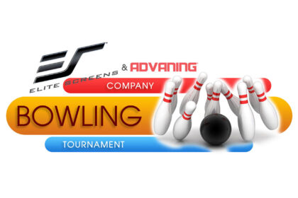 Elite Screens - Advaning BOWLING TOURNAMENT