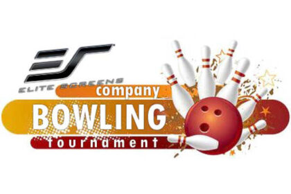 Elite Screens BOWLING TOURNAMENT