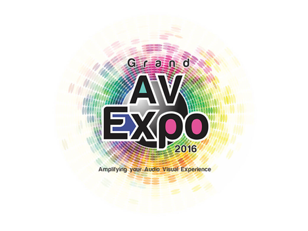 Grand AV Expo 2015