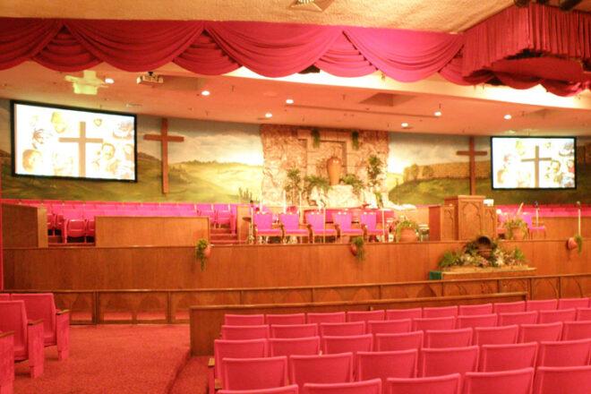 Community Chapel World Outreach: Norwalk, CA.