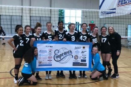 Empower Volleyball Club of Eastvale
