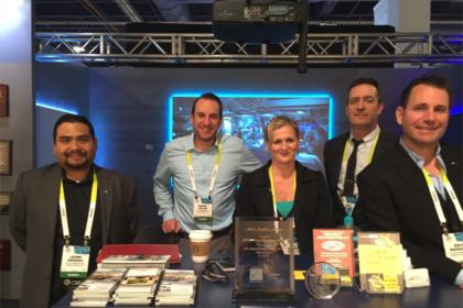 2015 International CES show