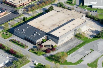 Maryland Facility