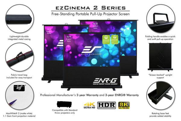 ezCinema 2 Series