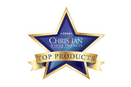 Christian School Products Magazine 2019 Top Products Award