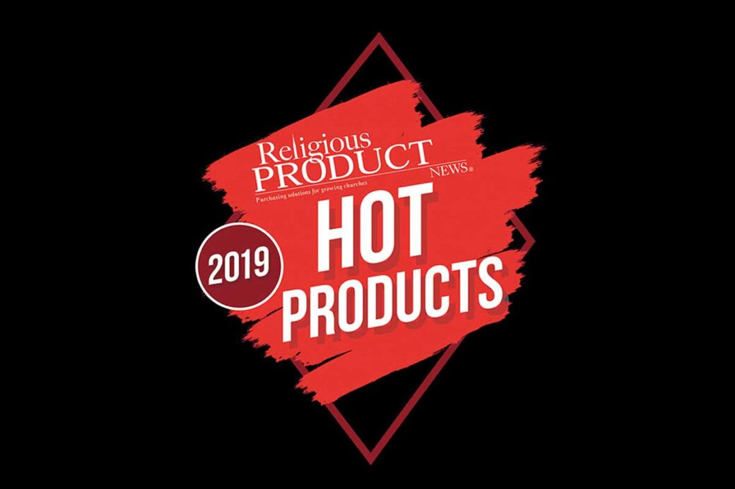 2019 Hot Products