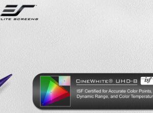 CineWhite® UHD-B