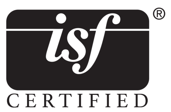 ISF certified