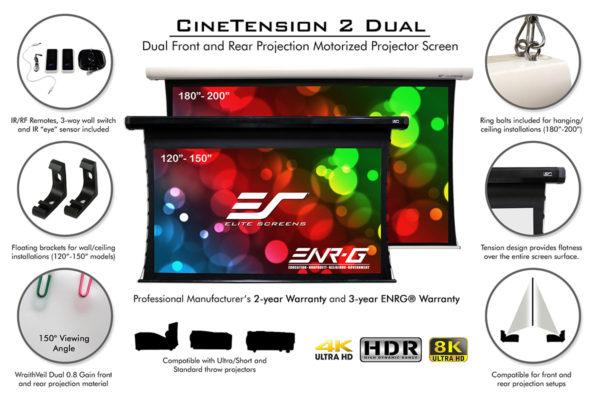 CineTension 2 Dual