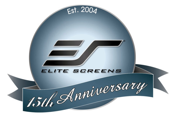 Elite Screens 15-Years in the Business