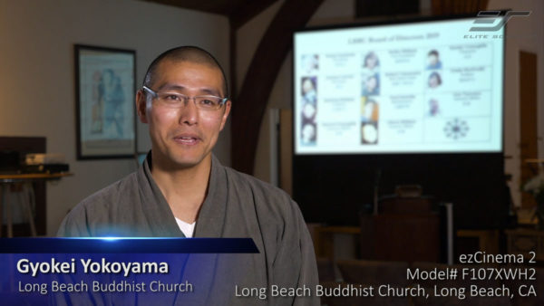 Long Beach Buddhist Church