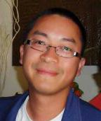 Nicholas Huynh