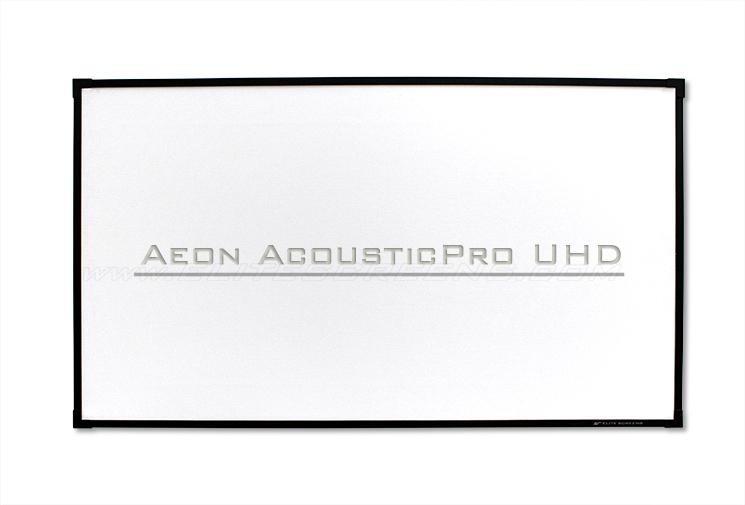 Aeon AcousticPro UHD Series