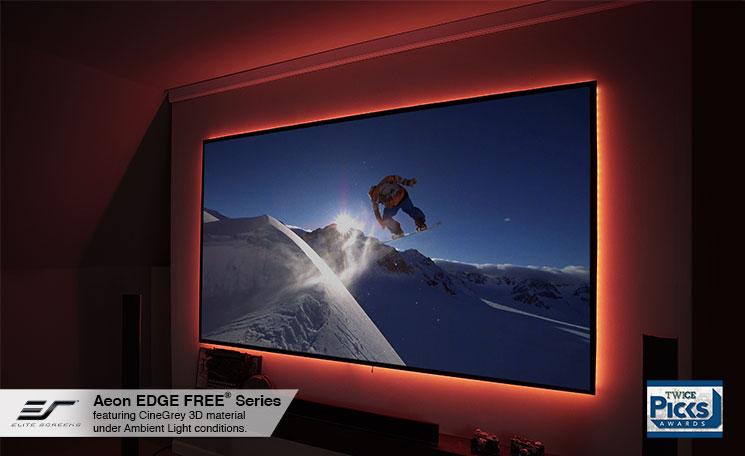Aeon EDGE FREE® Series