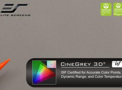 CineGrey 3D®