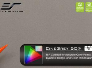 CineGrey 5D®