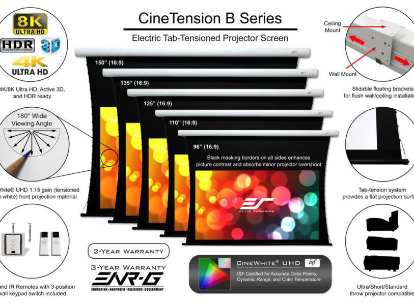 CineTension B Series