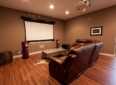 CineTension2 Series in Home Theater