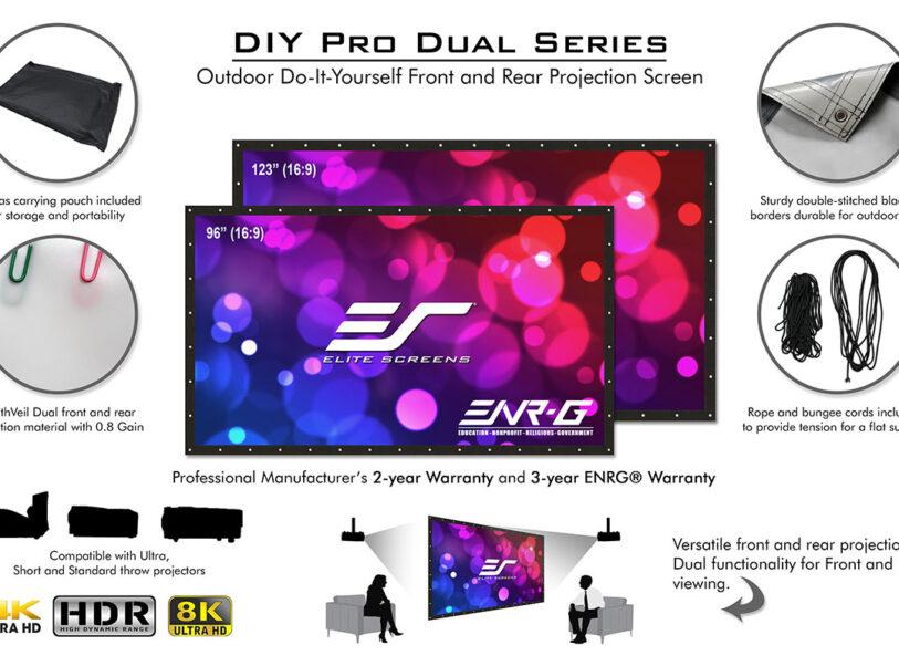 DIY Pro Dual Series