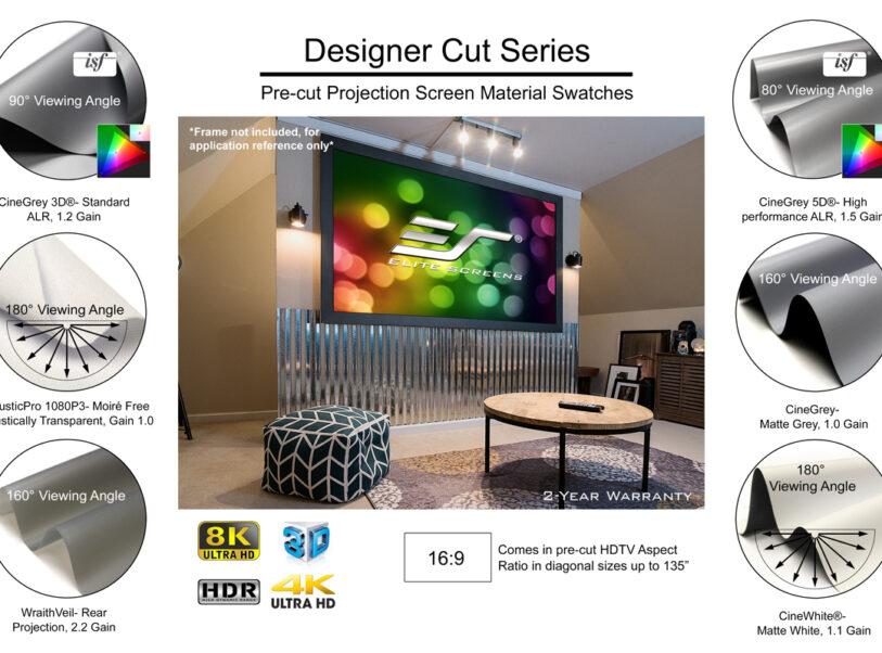 Designer Cut Series