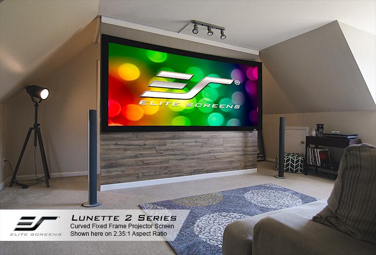 Lunette 2 Series
