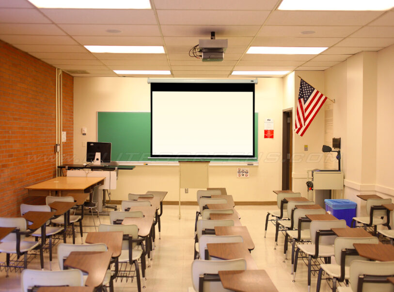 Manual SRM Series Classroom Application