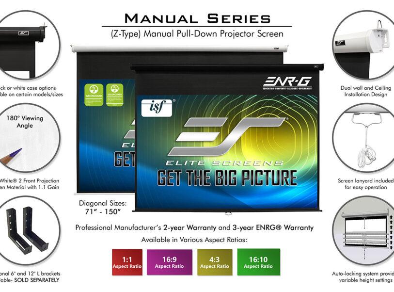 Manual Series Z Type Models