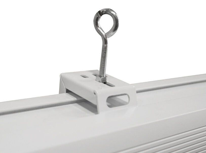 Manual Tab-Tension 2 Series Bracket with Eyebolt