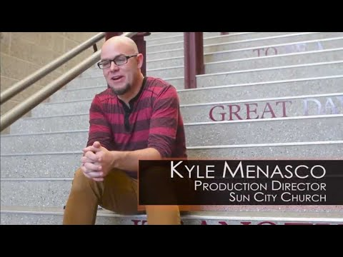QuickStand 5-Second Series Testimonial Video from Sun City Church
