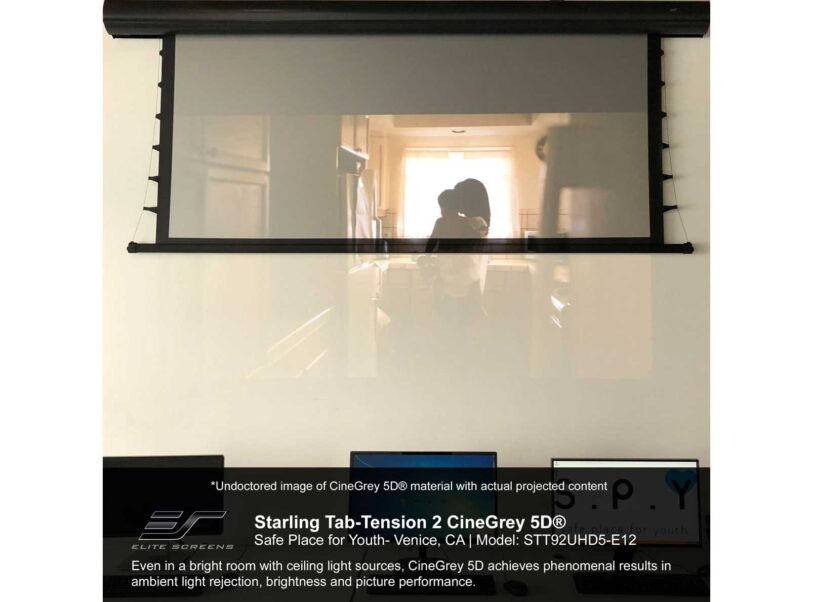 Starling Tab-Tension 2 CineGrey 5D® in Venice CA