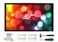 Sable Frame 2 Series Hardware Kit