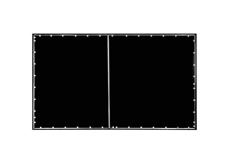 Sable Frame 2 Series Back Detail
